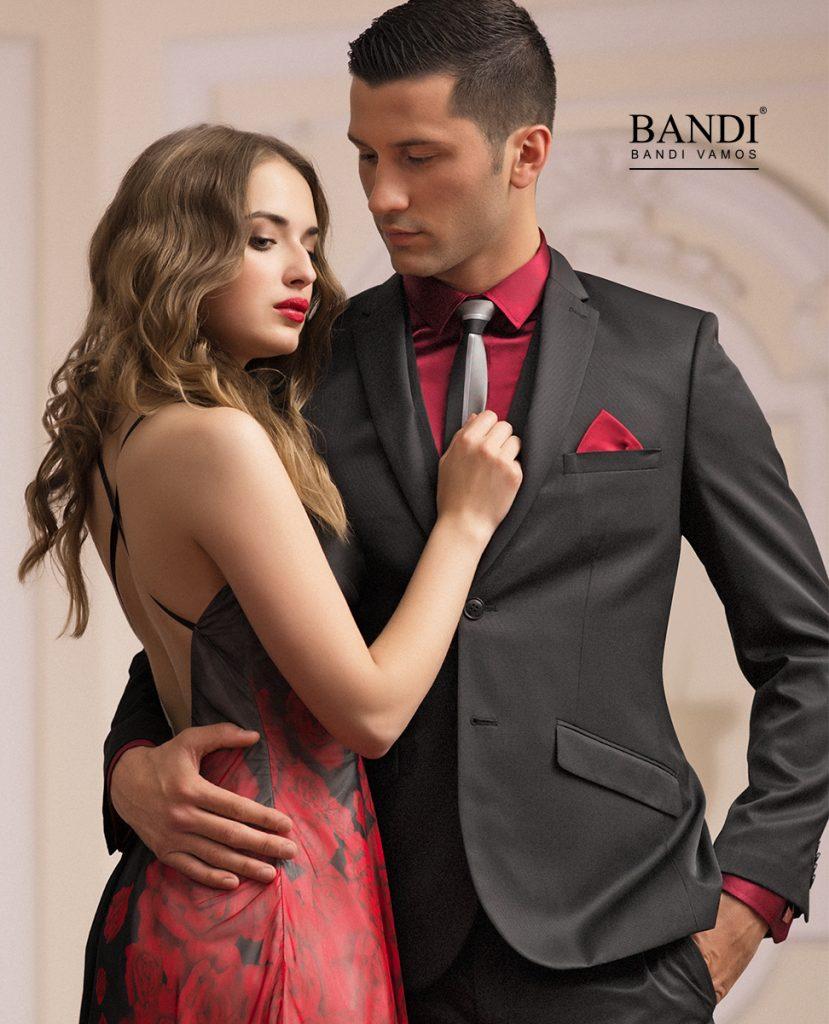 V jakém oblečení uděláte na plese perfektní dojem  cd9b5ba00b