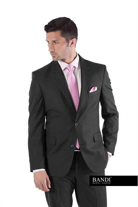 Oblek pro svatebního hosta – příklad