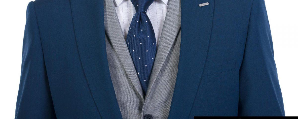Outfit svatebního hosta