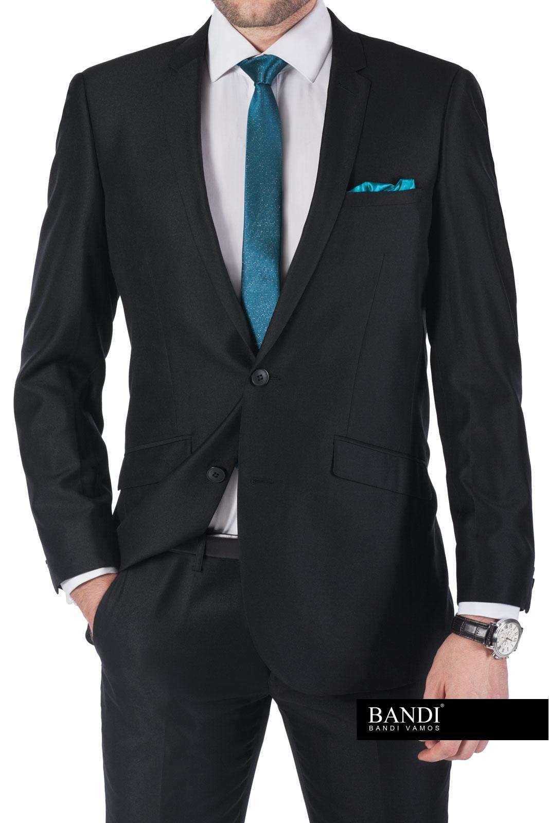 Příklad vhodné kravaty na maturitní ples