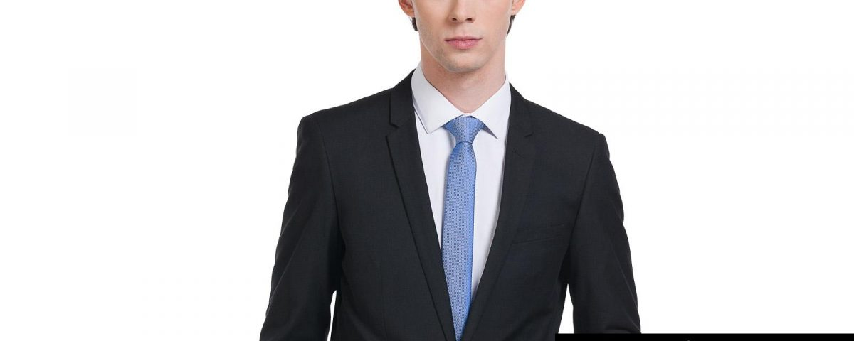 Správný oblek pro studenta