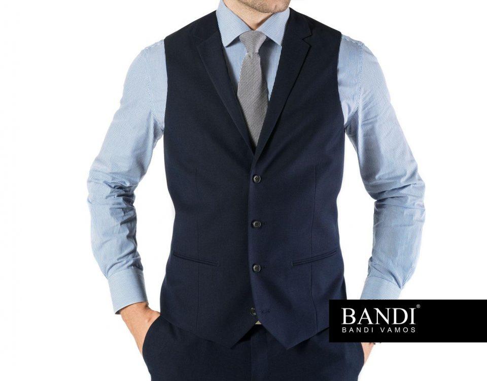 Outfit s vestou