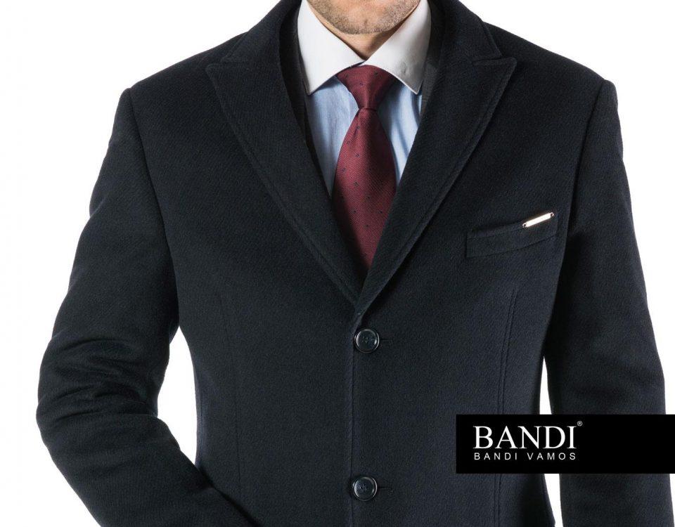 Správný kabát – úvodní fotografie