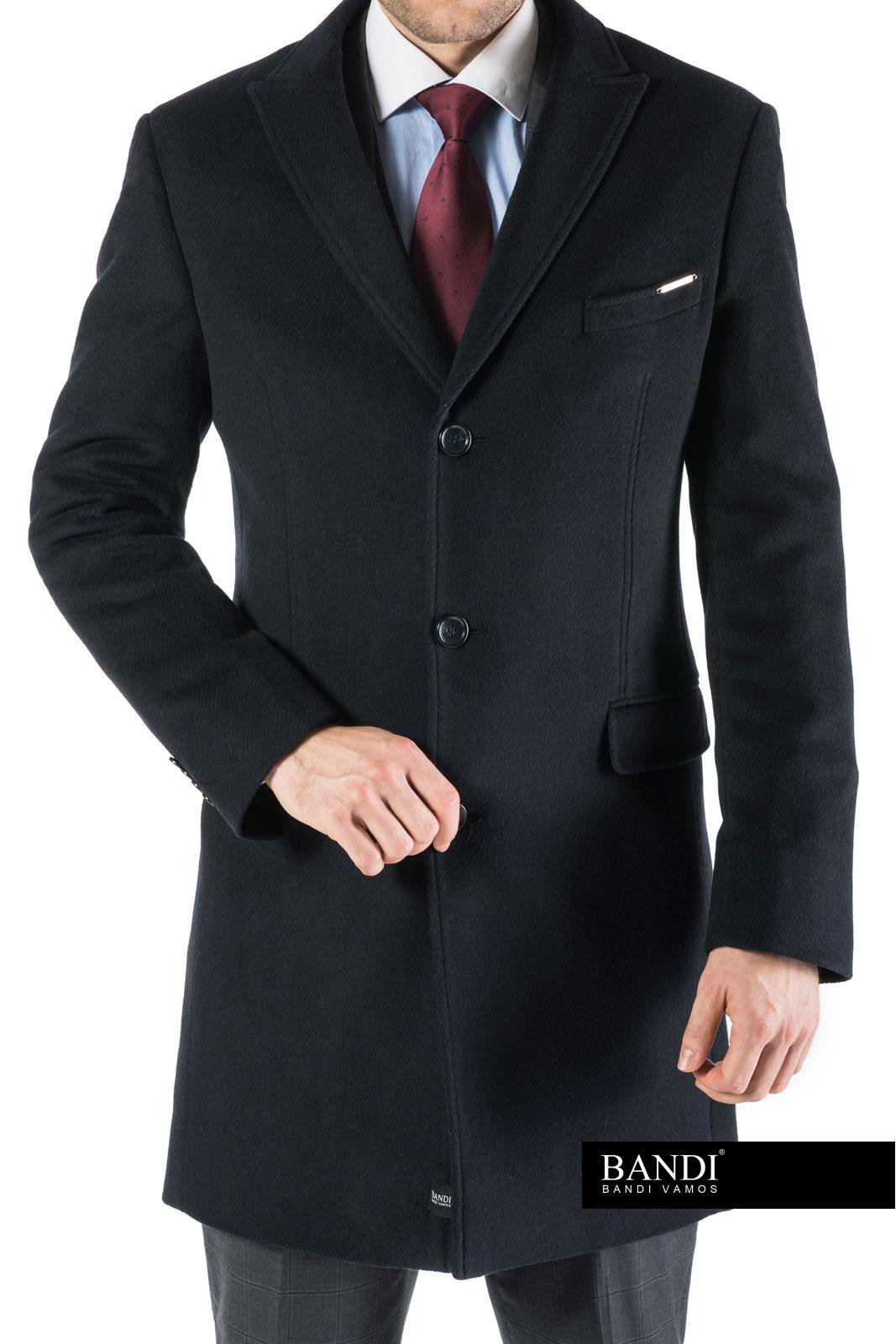Příklad správného kabátu – 3