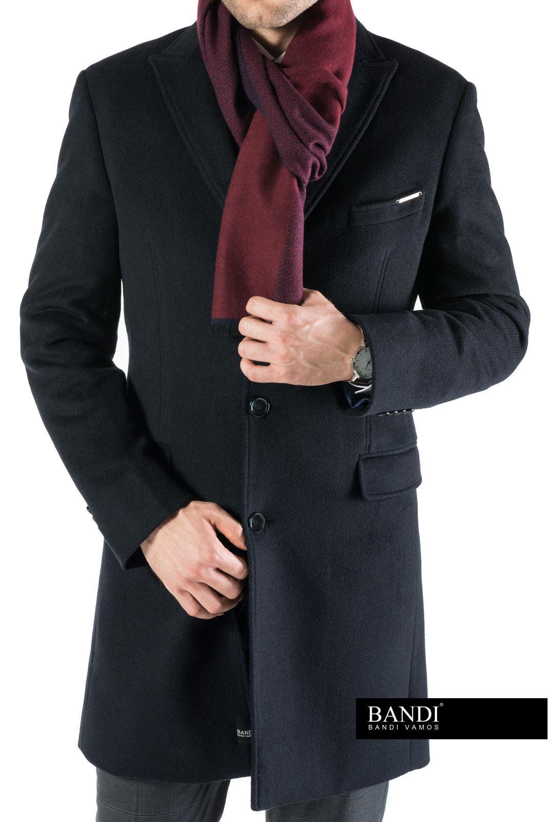 Příklad správného kabátu – 2