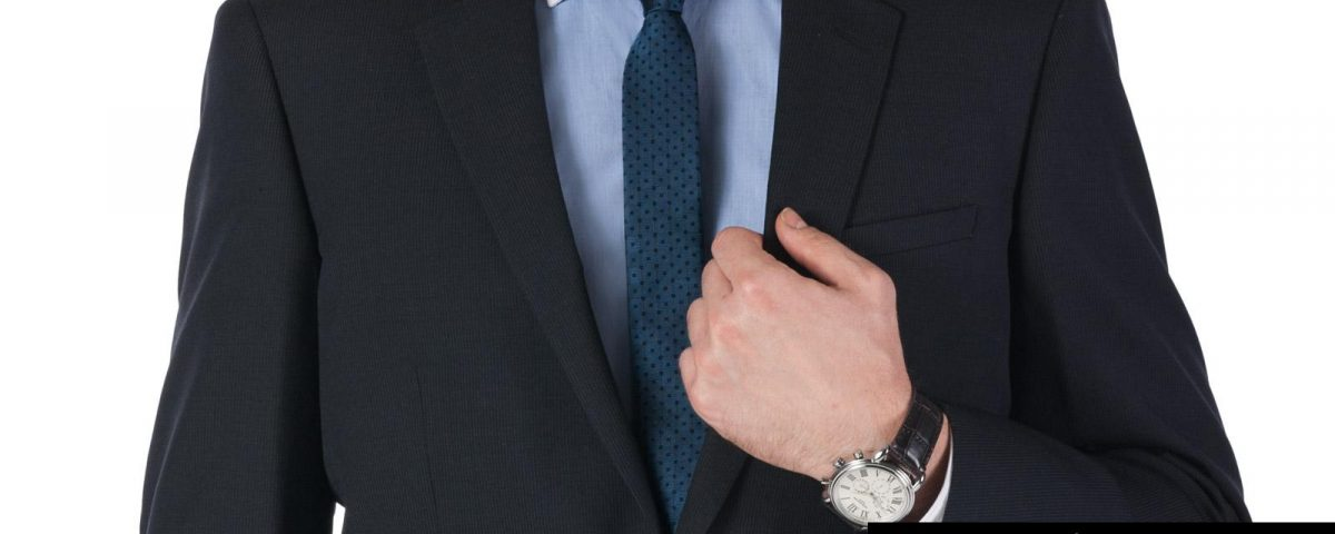 Vhodná kravata do zaměstnání
