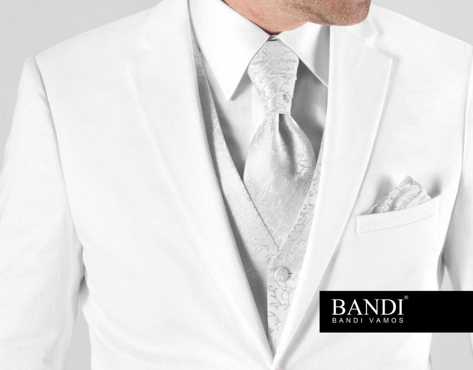 Jakou kravatu vybrat pro ženicha  5a360bca0d