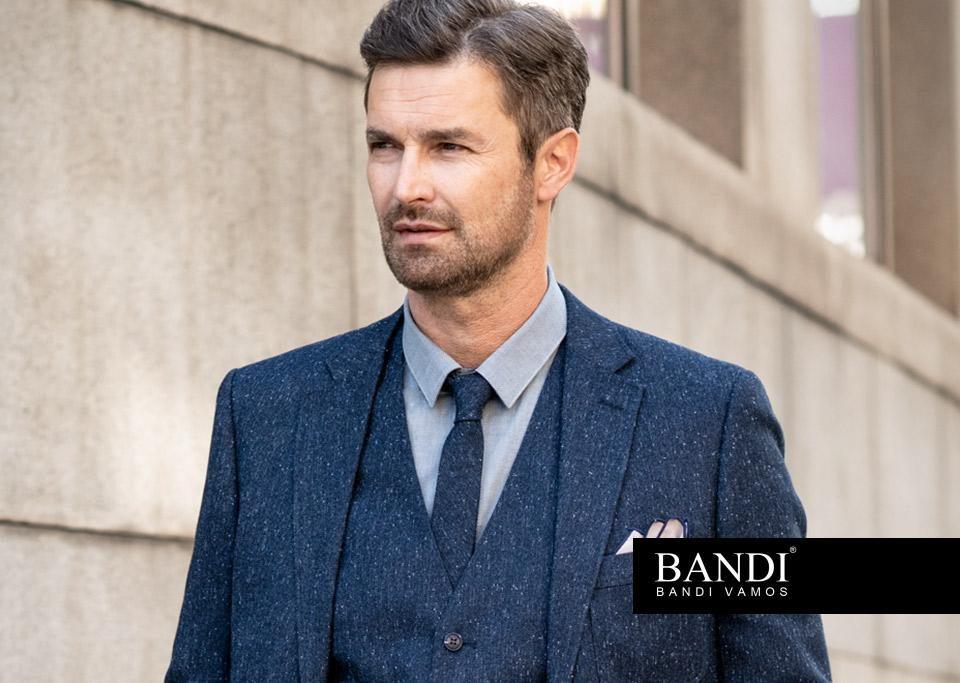 Co si obléknout, když máte předepsaný dress code Business Casual?