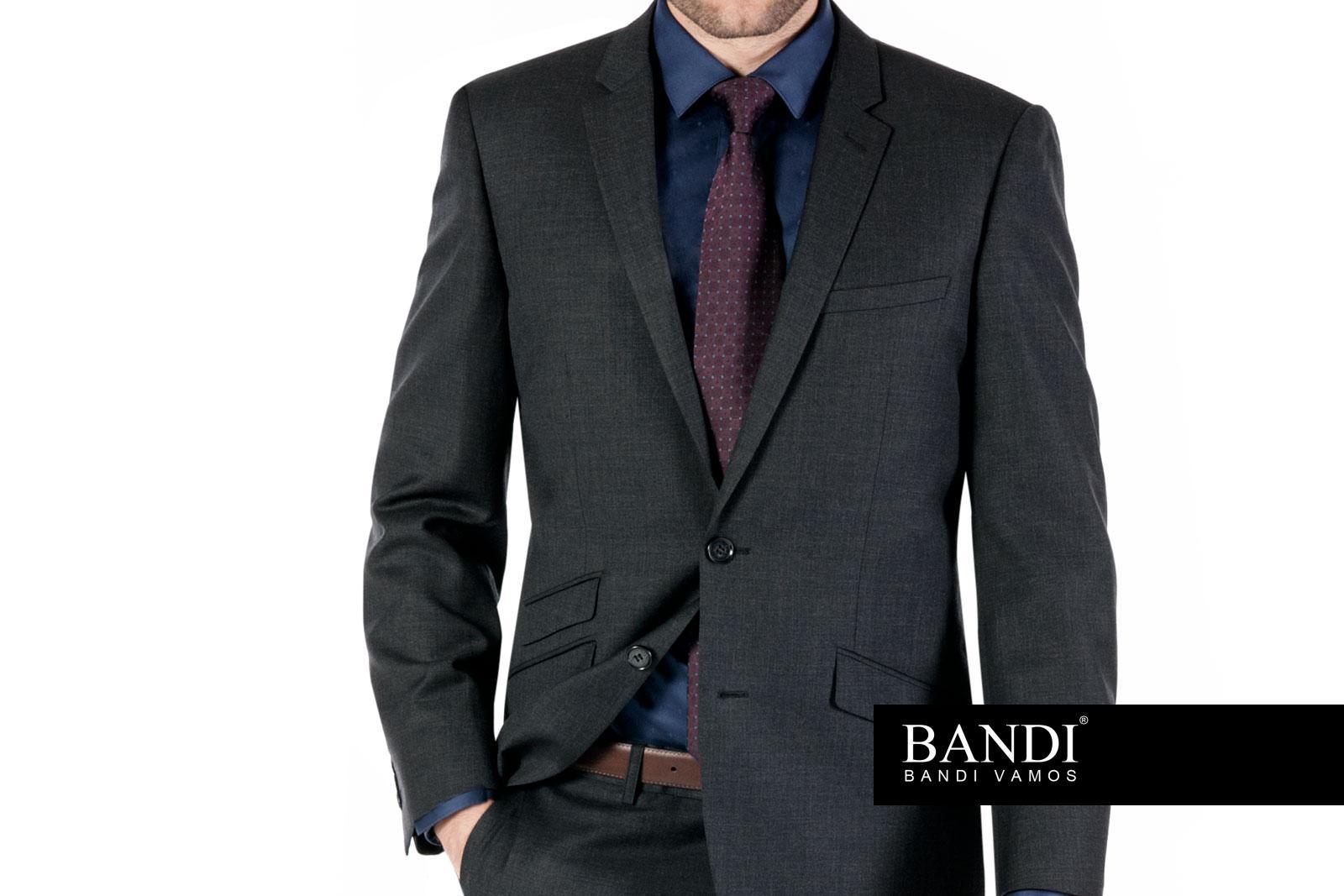 Jakou kravatu si vezme manažer na firemní raut